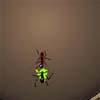 Ameisen fangen II
