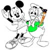 Disney Coloring